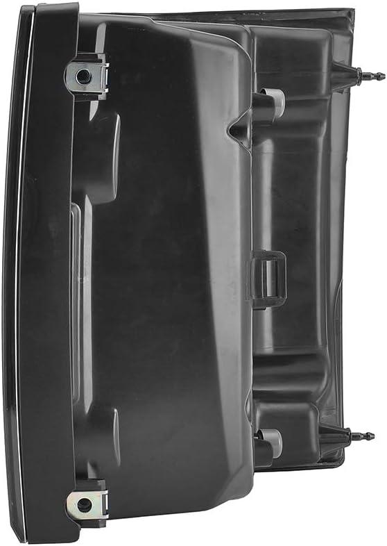 MotorFansClub for Land Rover Range Rover L322 HSE 2010-2012 Rear Right Side Tail Light Brake Lamp
