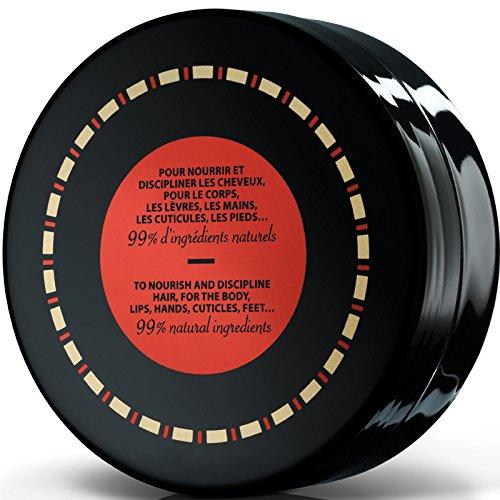 Chr. Robin moistur. Hair Oil W. Lavender 150ml