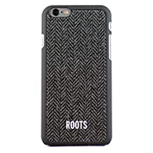 Roots Cabin Sock Case for iPhone 6