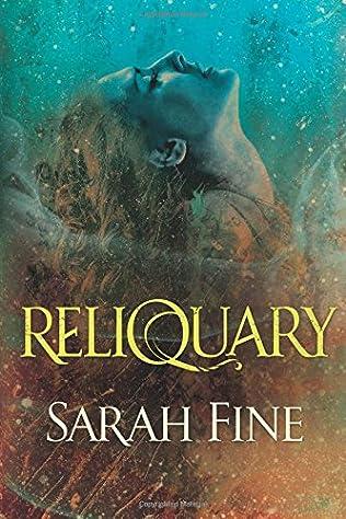 book cover of Reliquary