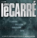 Tinker, Tailor, Soldier, Spy (BBC Audiobooks) by le Carre, John on 06/10/2011 unknown edition