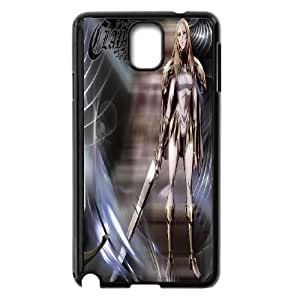 Custom Case Claymore for Samsung Galaxy Note 3 N7200 Z6S9237871