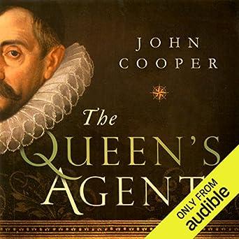 the queen s agent cooper john