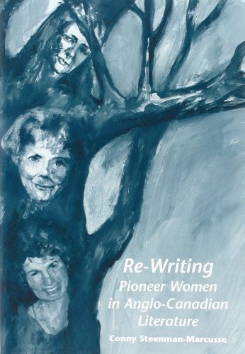Dallas Stars Shield - Re-Writing Pioneer Women In Anglo-Canadian Literature.