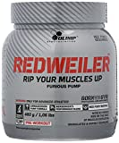 OLIMP Redweiler Red Punch 480g Dose