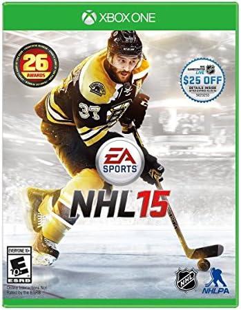 NHL 15 (輸入版:北米) - XboxOne