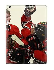 Austin B. Jacobsen's Shop 7527544K371063998 chicago blackhawks (1) NHL Sports & Colleges fashionable iPad Air cases