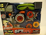 14 Piece SpyOps Secret Mission Set