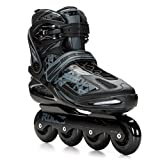 Roces Dodge Inline Skates 2015 - 6.0 by Roces