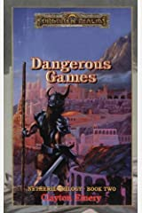 Dangerous Games: Forgotten Realms (Netheril Trilogy Book 2) Kindle Edition