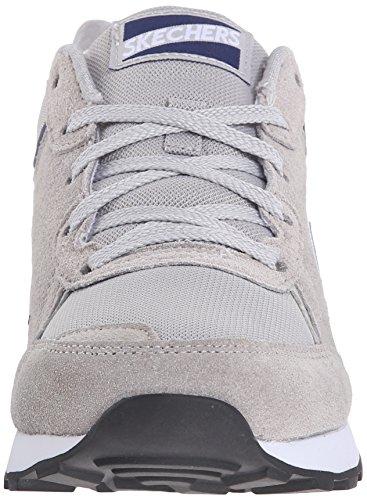 Skechers OG 82Flynn - Zapatillas Mujer Gray/Navy