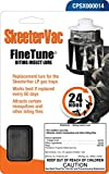 SkeeterVac Fine Tune Biting Insect Lure Replacement
