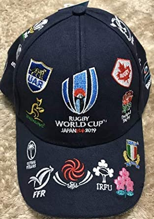 Amazon.co.jp: ラグビーワールドカップ2019 20nations キャップ