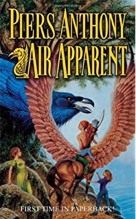 Amazon jumper cable xanth no 33 9780765363367 piers air apparent xanth no 31 fandeluxe Choice Image
