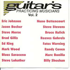 Guitar's Practicing Musicians, Vol. 2