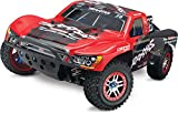 Traxxas 68077-24 1 10 Slash 4X4 Ultimate TSM OBA TQi Mark Jenkins Vehicle