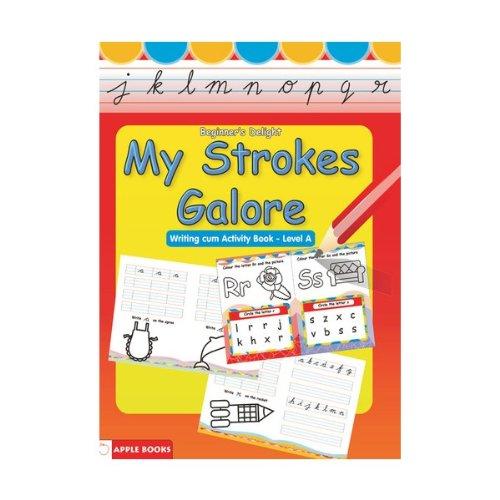 My Strokes Galore ()