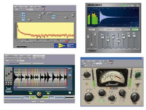 Digidesign Music Production Toolkit Software Option for Pro Tools LE and M-Po...