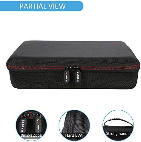 Travel Protective Carryi... LTGEM NVIDIA SHIELD TV Streaming Media Player Case