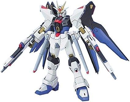 Mobile Suit Gundam SEED DESTINY RG 1//144 ZGMF-X20A Strike Freedom Gundam