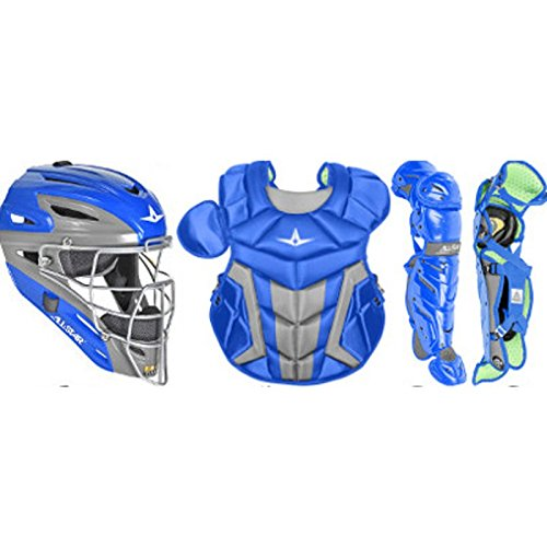 All-Star Youth System7 Axis Pro Catcher's Set (Ages 9-12) ()