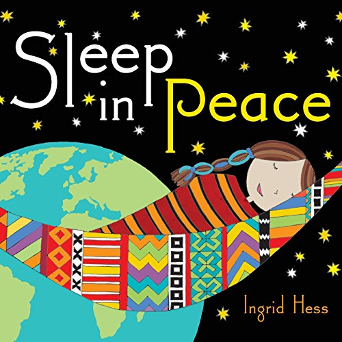Sleep in Peace (Paperback) - Stores Square In Herald