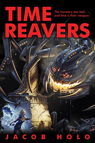 Time Reavers