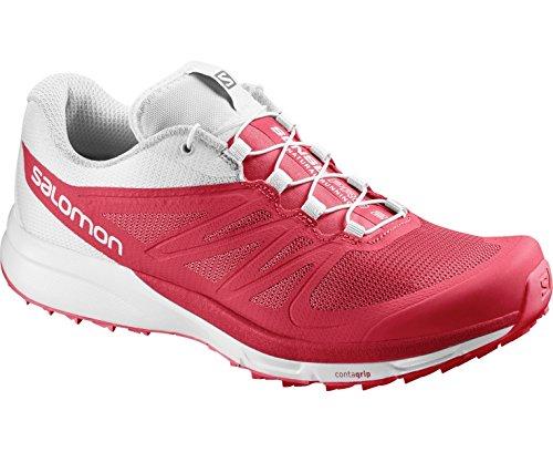 Salomon Sense Pro 2 - Zapatillas de running Mujer Rojo