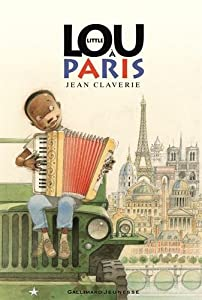 "Afficher ""Little Lou à Paris"""