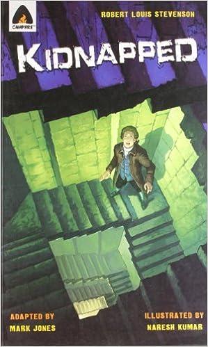 Kidnapped (Classics) by Robert Louis Stevenson (2010-10-01)