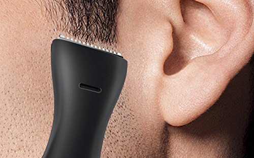 Philips Norelco Nose, Ear, and Eyebrow hair trimmer NT5175/49 - facial hair trimmer, precision styler, (series 5000) by Philips Norelco (Image #4)