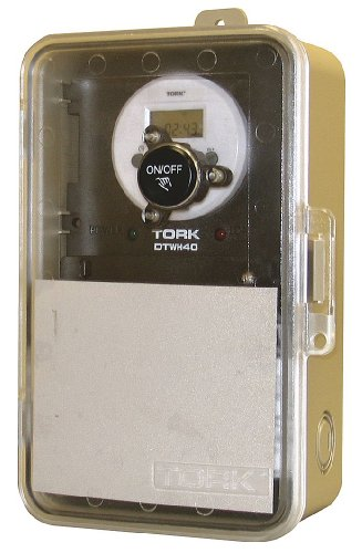 eh40 water heater timer - 9