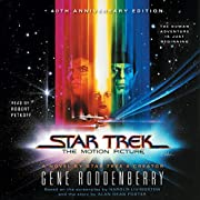 Star Trek: The Motion Picture by Gene…