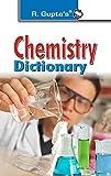Chemistry Dictionary (Pocket Book) (RPH POCKET-BOOK/HANDBOOK SERIES)