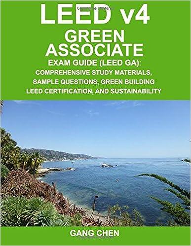 Leed green associate exam prep single exam preview youtube.