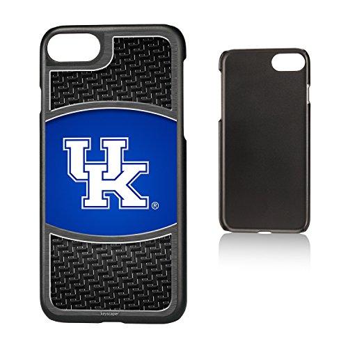 (Keyscaper Kentucky Wildcats Slim Case for the iPhone 6/6S/7/8 NCAA)