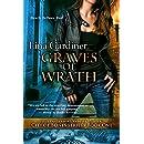Graves of Wrath: Jess Vandermire, Vampire Hunter (City of Bones Series Book 1)