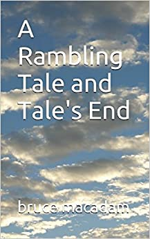 Book A Rambling Tale and Tale's End