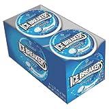 Ice Breakers Sugar Free Mints , Cool Mint