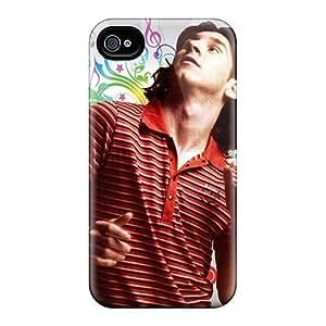 iphone covers Durable Hard Phone Case For Iphone 5c (kBK5941dRsJ) Unique Design Beautiful Messi Skin