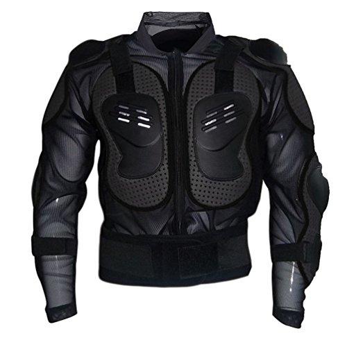 Dexinx Motorrad Rüstung Jacke Motocross Mountain Radfahren Skating Snowboard Body Protector