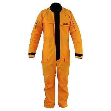 Geek casa 420d Nylon traje de espeleología para hombre ...