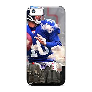 New New York Giants Tpu Case Cover, Anti-scratch EFv2029yhDw Phone Case For Iphone 5c