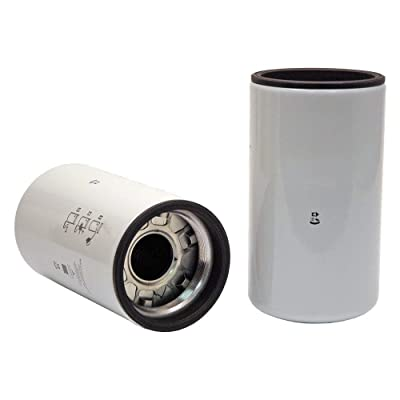WIX Filters - 57044 Heavy Duty Spin-On Hydraulic Filter, Pack of 1: Automotive