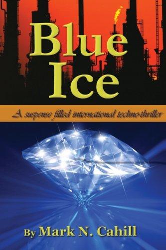 Blue Ice pdf epub