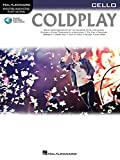img - for Coldplay: for Cello - Hal Leonard Instrumental Play-Along With Online Audio book / textbook / text book