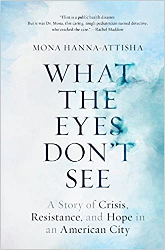 What the Eyes Don't See: A Story of Crisis, Resistance, and