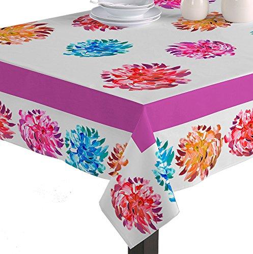 Martina Home Fusione Tovaglia, Tessuto,, 140x 240cm Enguitex Home MDP240FUSIONE