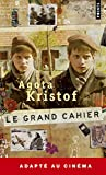 img - for Grand Cahier(le) (English and French Edition) book / textbook / text book