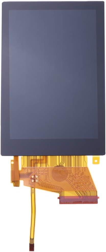 perfk - Pantalla LCD para Olympus OM-D E-M5 Mark II: Amazon.es: Electrónica